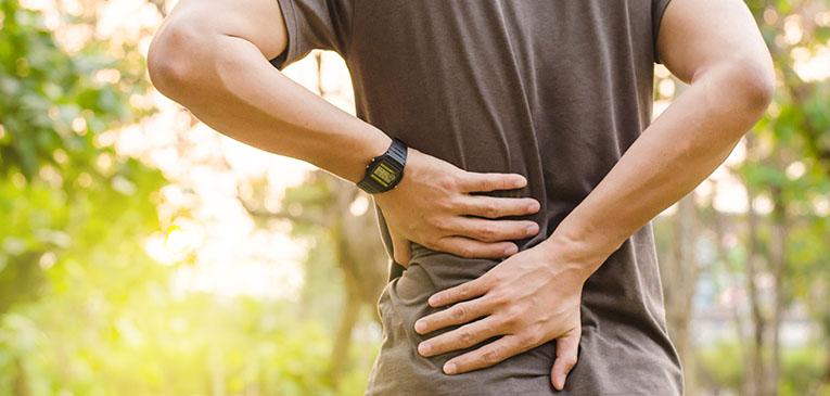 1ffa454eb Lumbalgia: orígenes y soluciones para el dolor que sufre tu espalda