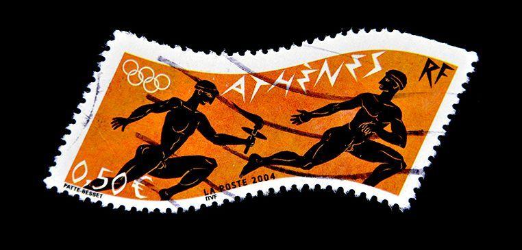 Los orígenes del atletismo, primera parte