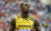 Usain Bolt abrirá 15 restaurantes de fast food