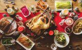 Comer en Navidad