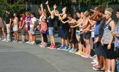 Meditación y running