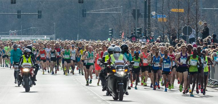 pretty nice 8840c fa5ed Nike se suma al desafío del maratón en menos dos horas