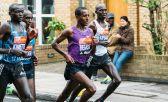 correr maratón en menos de 2h